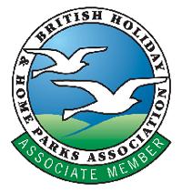 British Holiday & Home Parks Association Logo Small
