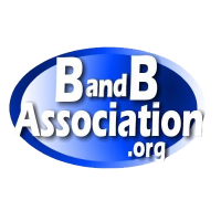 Bed and Breakfast Association Logo